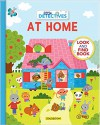 Little Detectives At Home: A LOOK and FIND Book - Baretti