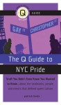 The Q Guide to New York City Pride - Patrick Hinds