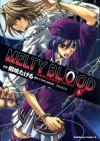 メルティブラッド 1 [Meruti Buraddo] - Takeru Kirishima, 桐嶋 たける