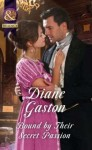 Bound by Their Secret Passion (The Scandalous Summerfields) - Diane Gaston