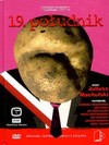 19 południk książka+film dvd - Juliusz Machulski