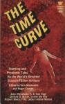 The Time Curve - Sam Moskowitz, Roger Elwood