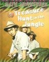 Treasure Hunt in the Jungle - Wendy Clemson