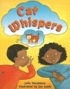 Rlg2-12 Cat Whispers Is (Rigby Literacy) - Rigby