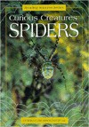 Curious Creatures Spiders - James Robert