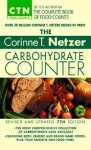 The Corinne T. Netzer Carbohydrate Counter - Corinne T. Netzer
