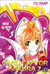 Cardcaptor Sakura, Tome 2 - CLAMP