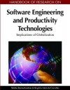 Handbook Of Research On Software Engineering And Productivity Technologies: Implications Of Globalization - Muthu Ramachandran, Rogerio Atem de Carvalho