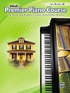 Premier Piano Course At-Home Book, Bk 2b - Alfred Publishing Company