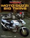 Motoguzzi Big Twins (Motorcycle Color History) - Greg Field