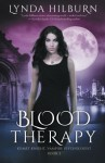 Blood Therapy: Kismet Knight, Vampire Psychologist, Book #2 (Volume 2) - Lynda Hilburn