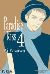 Paradise Kiss 4 - Ai Yazawa