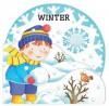 My First Seasons: Winter - Giovanni Caviezel, Roberta Pagnoni