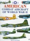 American Combat Aircraft of World War II - David Donald