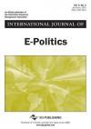 International Journal of E-Politics, Vol. 4, No. 2 - Celia Romm Livermore