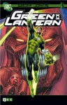 Green Lantern de Geoff Johns #03 - Geoff Johns