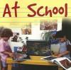 At School - Jo Cleland