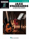 Jazz Standards, Mid Intermediate - Chip Henderson