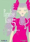 Paradise Kiss 5 - Ai Yazawa