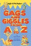 Laugh-A-Long Readers: Gags and Giggles from A to Z - Diane Namm, Wayne Becker