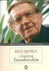 Rozmowa z księdzem Twardowskim - Jan Twardowski