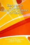 Gender in Applied Communication Contexts - Patrice M Buzzanell, Helen M Sterk, Lynn H. Turner