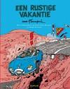 Een rustige vakantie - André Franquin, José-Louis Bocquet, Serge Honorez