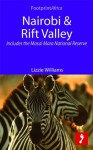 Nairobi & Rift Valley: Includes the Masai Mara National Reserve - Lizzie Williams
