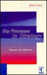 Key Processes In Strategy: Themes And Theories - Brian Leavy