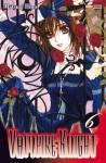 Vampire Knight, Tome 6 - Matsuri Hino