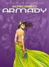 Kroniki Armady - Jean David Morvan, Philippe Buchet