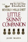 The New Beverly Hills Diet Little Skinny Companion - Judy Mazel