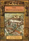 The Mediterranean(oop) - Philip Wilkinson, Jacqueline Dineen
