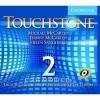 Touchstone Class Audio CDs 2 - Michael J. McCarthy, Jeanne McCarten, Helen Sandiford