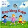 Sing-Along Songs (Book & CD) - Nicola Baxter