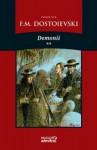 Demonii - Vol. 2 - Fyodor Dostoyevsky, Antoaneta-Liliana Olteanu