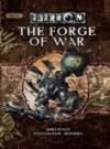 The Forge of War: An Eberron Supplement - James Wyatt, Ari Marmell, Wolfgang Baur