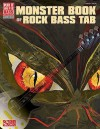 Monster Book of Rock Bass Tab - Cherry Lane Music Co