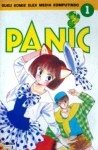 Panic Vol. 1 - Yu Asagiri