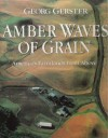 Amber Waves of Grain: America's Farmland from Above - Georg Gerster