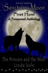The Princess and the Wolf (Sanctuary Moon) - Linda Sole