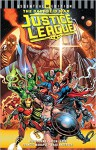 Justice League: The Darkseid War (DC Essential Edition) - Geoff Johns, Francis Manapul, Jason Fabok