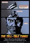 The Tell-Tale Timex - David M. Lynch, Skip Simpson