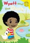 Wyatt and the Duck - Shirley Raye Redmond