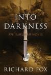 Into Darkness: An Iraq War Novel - Richard Fox