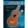 Alfred's Basic Ukulele Method: The Most Popular Method for Learning How to Play - Alfred Publishing Company Inc.