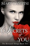 Secrets of You - Mary Campisi