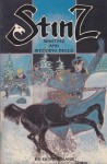 Stinz : Wartime and Weddingbells - Donna Barr