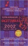 Sagittarius 2002 - Berkley Publishing Group, Astrology World