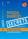 Physical Diagnosis Secrets: With STUDENT CONSULT Online Access - Salvatore Mangione